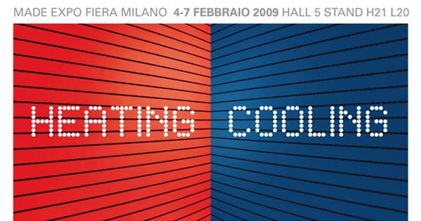 MADE expo - Milano Architettura Desgn Edilizia - Fiera Milano, Rho 04_07 Febbraio 2009